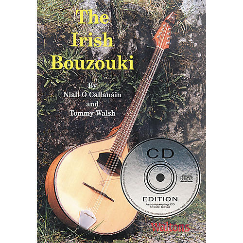 Waltons The Irish Bouzouki Waltons Irish Music Books Series Written by Niall O'Callanáin