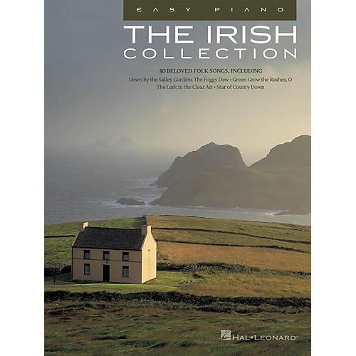 Hal Leonard The Irish Collection For Easy Piano
