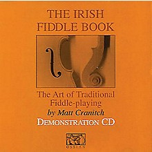 Music Sales The Irish Fiddle Book Music Sales America Series CD Written by Matt Cranitch