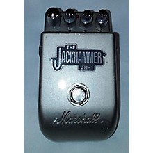Marshall The Jackhammer Effect Pedal