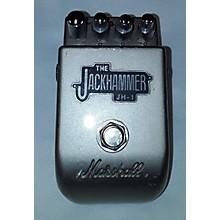 Marshall The Jackhammer Effect Pedal