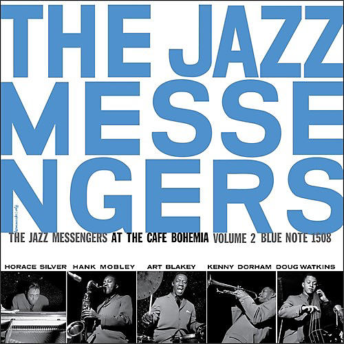 Alliance The Jazz Messengers - At the Cafe Bohemia 2