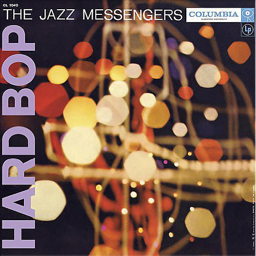 Alliance The Jazz Messengers - Hard Bop