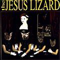 Alliance The Jesus Lizard - Liar [Remastered] [Bonus Tracks] [Deluxe Edition] thumbnail