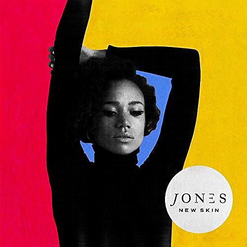 Alliance The Jones - New Skin