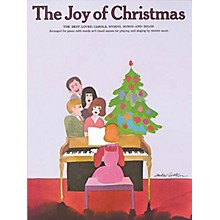 Yorktown Music Press The Joy of Christmas Yorktown Series Softcover