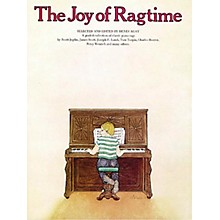 Yorktown Music Press The Joy of Ragtime Yorktown Series Softcover