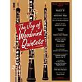 Music Minus One The Joy of Woodwind Quintets - Volume Two Music Minus One Series BK/CD by Various thumbnail