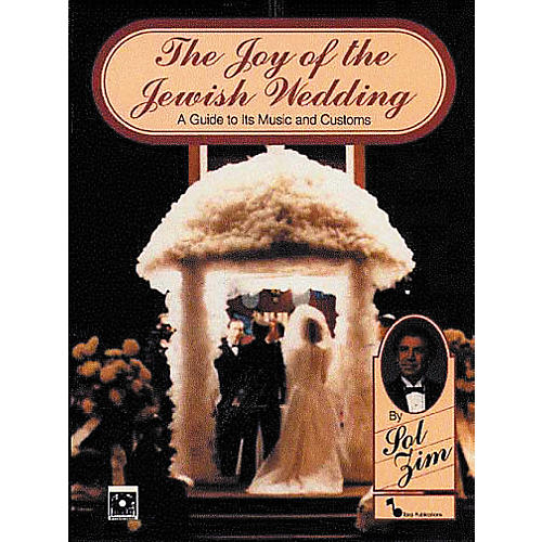 Tara Publications The Joy of the Jewish Wedding Book