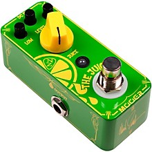 Mooer The Juicer Distortion Effects Pedal