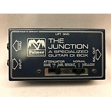 Palmer Audio The Junction Direct Box