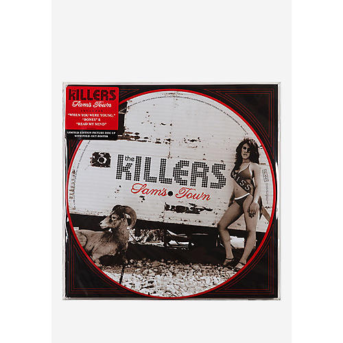 Alliance The Killers - Sam's Town