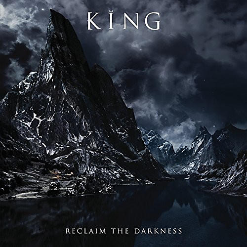 Alliance The King - Reclaim The Darkness