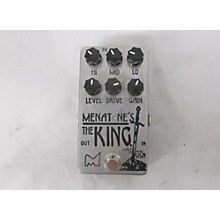 Menatone The King Effect Pedal