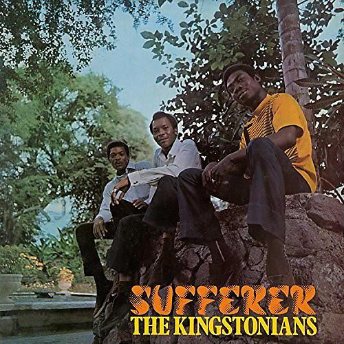 Alliance The Kingstonians - Sufferer