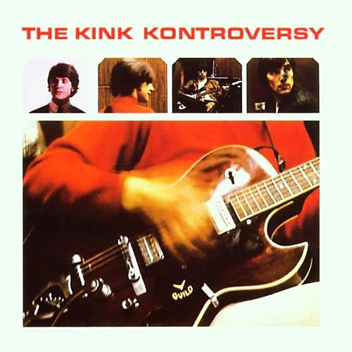 Alliance The Kinks - Kink Kontroversy