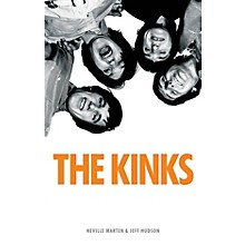 Bobcat Books The Kinks (A Very English Band) Omnibus Press Series Softcover