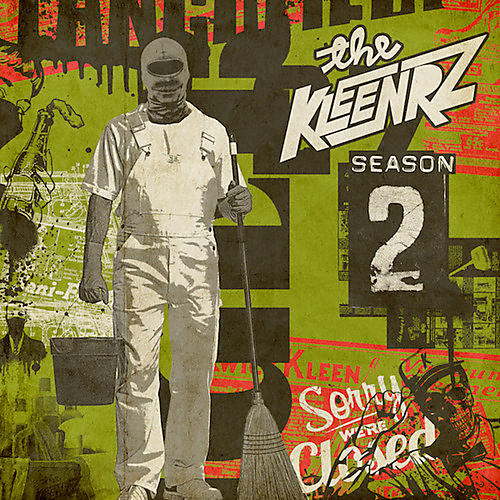 Alliance The Kleenrz - Season Two