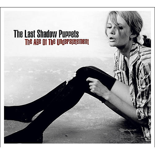 Alliance The Last Shadow Puppets - Age of the Understatement