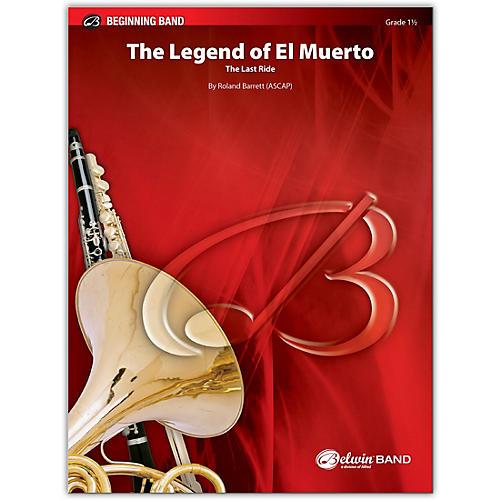 BELWIN The Legend of El Muerto 1.5 (Very Easy to Easy)