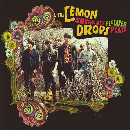 Alliance The Lemon Drops - Sunshine Flower Power