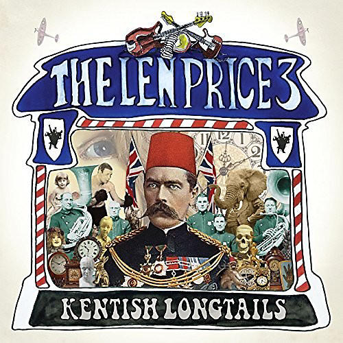 Alliance The Len Price 3 - Kentish Longtails