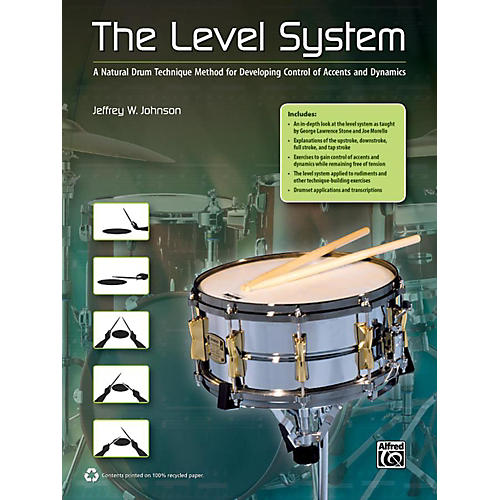 Alfred The Level System Book