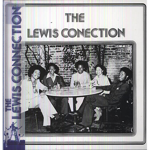 Alliance The Lewis Connection - The Lewis Connection