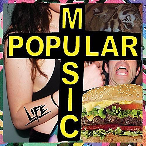 Alliance The Life - Popular Music