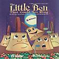 Hal Leonard The Little Bell That Could Not Ring - Showtrax CD thumbnail