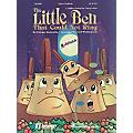 Hal Leonard The Little Bell That Could Not Ring - Teacher Edition thumbnail