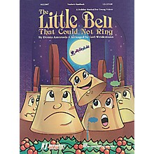 Hal Leonard The Little Bell That Could Not Ring - Teacher Edition