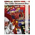 Alfred The Little Drummer Boy Big Note Piano thumbnail