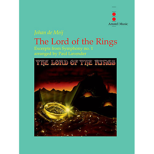 Lord Of The Rings Symphony Review
