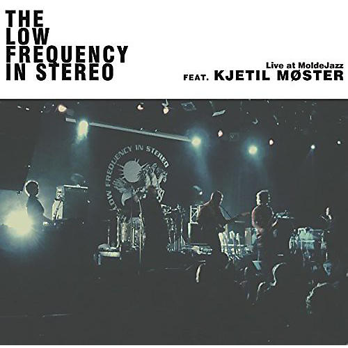 Alliance The Low Frequency in Stereo - Live at Moldejazz