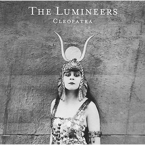 WEA The Lumineers - Cleopatra