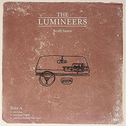 Alliance The Lumineers - Seeds 1