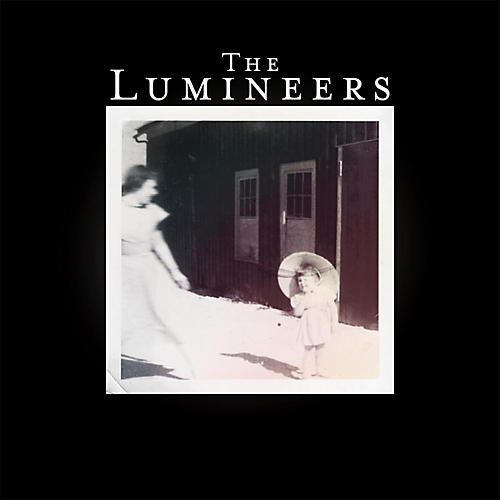 WEA The Lumineers - The Lumineers
