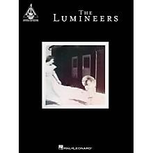 Hal Leonard The Lumineers Guitar Tab Songbook