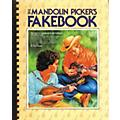 Music Sales The Mandolin Picker's Fakebook Music Sales America Series Softcover thumbnail