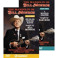 Homespun The Mandolin of Bill Monroe (DVD Set)