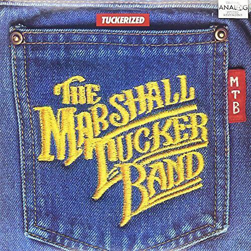 Alliance The Marshall Tucker Band - Tuckererized