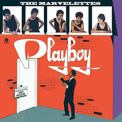 Alliance The Marvelettes - Playboy