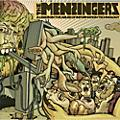 Alliance The Menzingers - Lesson in the Abuse of Information Technology thumbnail