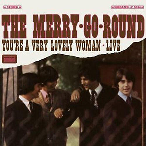 Alliance The Merry-Go-Round - You're a Very Lovely Woman: Live