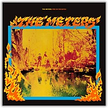 The Meters - Fire On the Bayou Vinyl LP