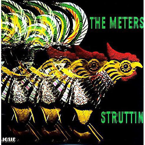 Alliance The Meters - Struttin