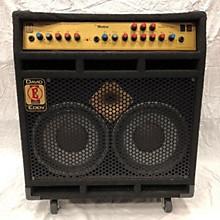 Eden The Metro Bass Combo Amp