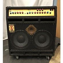 used eden bass combo amplifiers guitar center. Black Bedroom Furniture Sets. Home Design Ideas