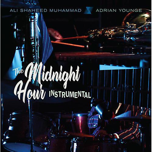 Alliance The Midnight Hour Instrumentals